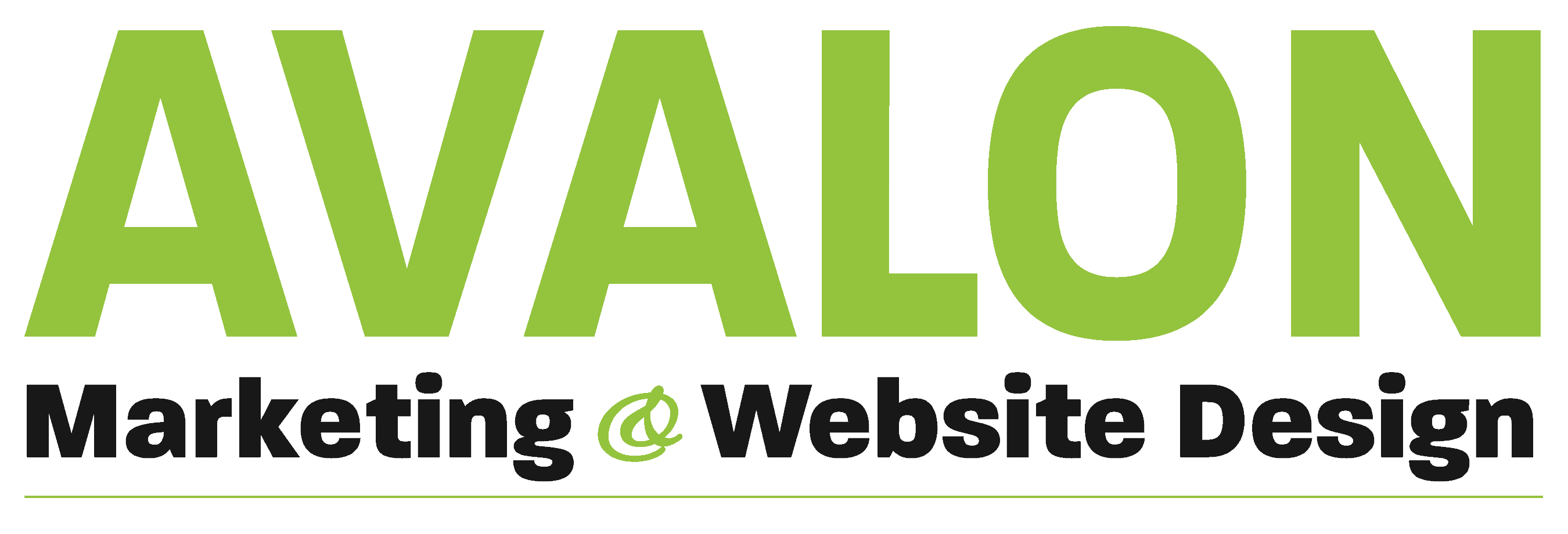 Avalon Marketing & Website Design Ltd.